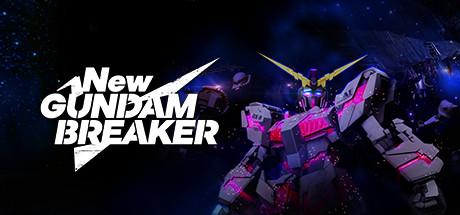 New Gundam Breaker on Steam