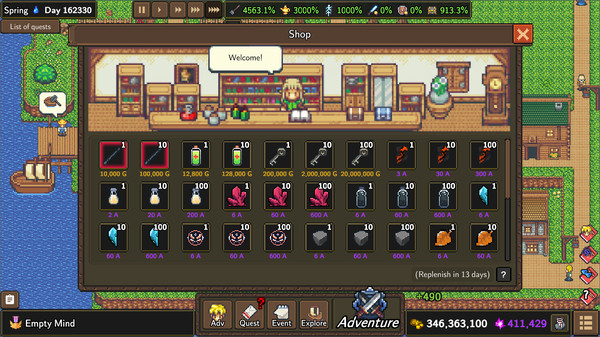 Dragon Cliff Screenshot