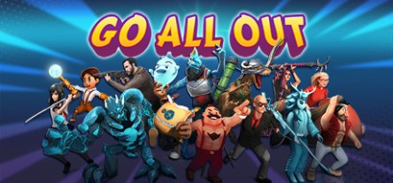 Go All Out Free Download