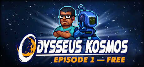 Odysseus Kosmos and his Robot Quest: Episode 1