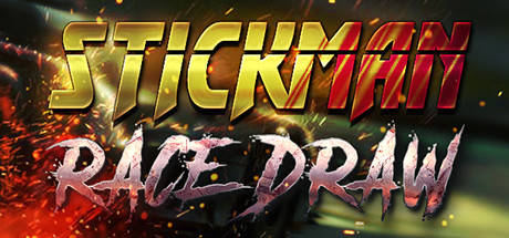 Stickman Race Draw