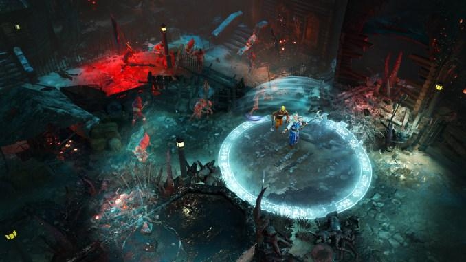 Warhammer: Chaosbane Screenshot 2