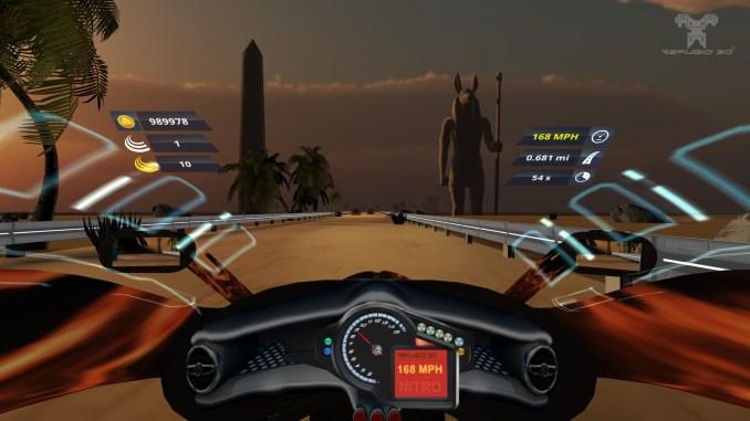 Kamikazo VR screenshot 1