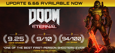 pre purchase doom eternal