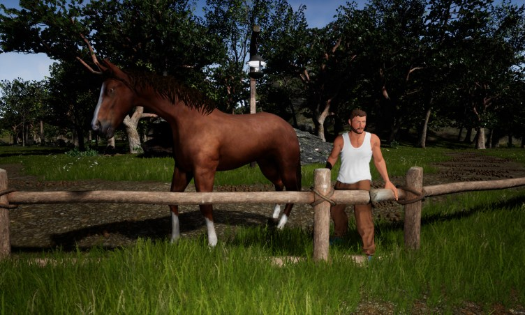 Horse Riding Deluxe on Steam