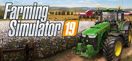 farming simulator 19 bei