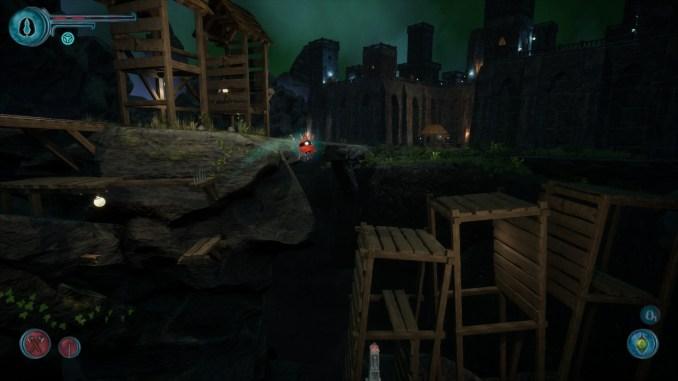 WarriOrb Screenshot 2