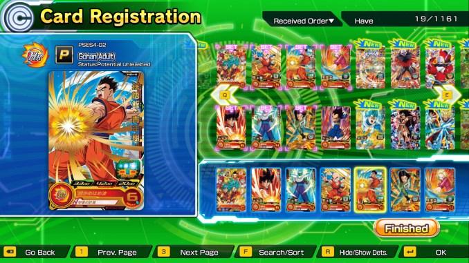 Super Dragon Ball Heroes: World Mission Screenshot 3