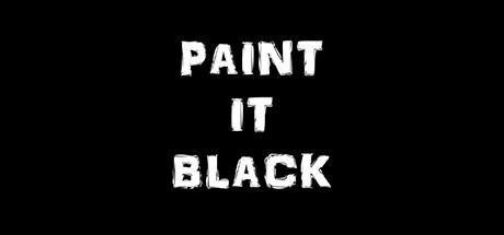 paint it black on
