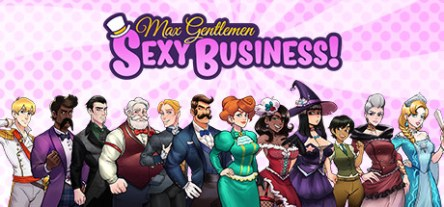 Max Gentlemen Sexy Business! Free Download