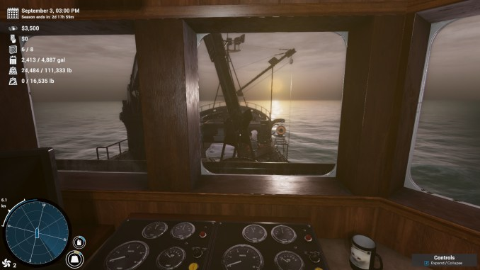 Deadliest Catch: The Game Screenshot 3