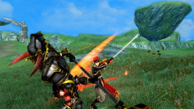 Sword Art Online: Lost Song Screenshot 3