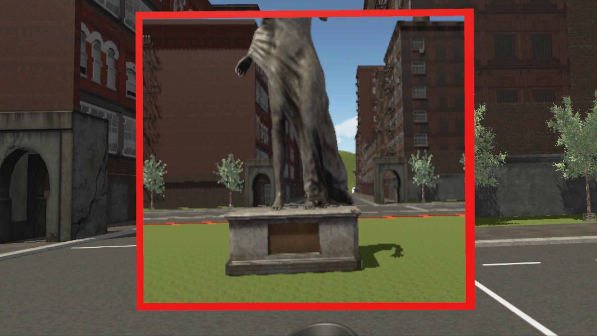 Virtual Reality Experiment Framework Steam