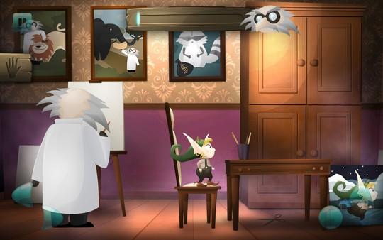 Professor Madhouse Screenshot