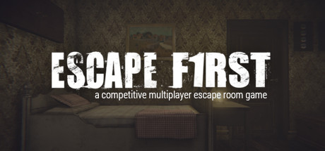 Escape First On Steam