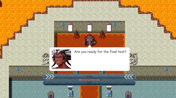 Adventure in Kana Village Screenshot