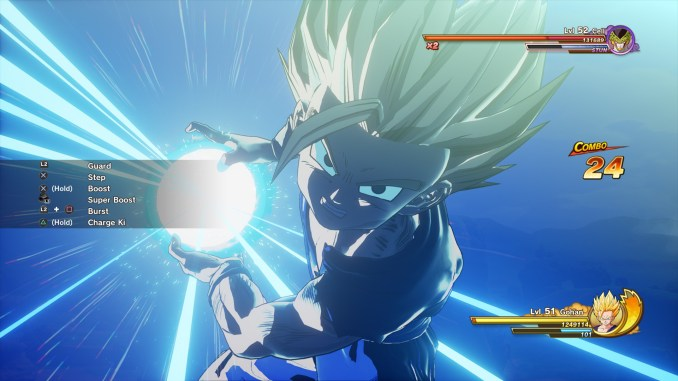 Dragon Ball Z: Kakarot Screenshot 3