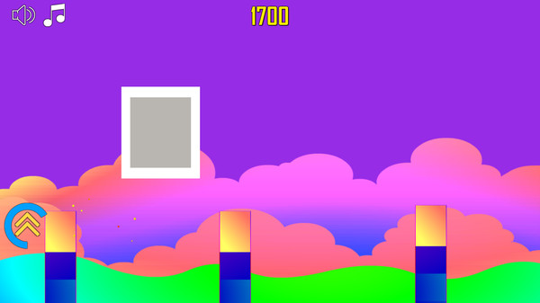 Trippy Jump Screenshot