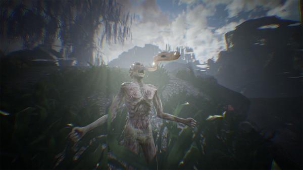 Drizzlepath: Deja Vu Screenshot