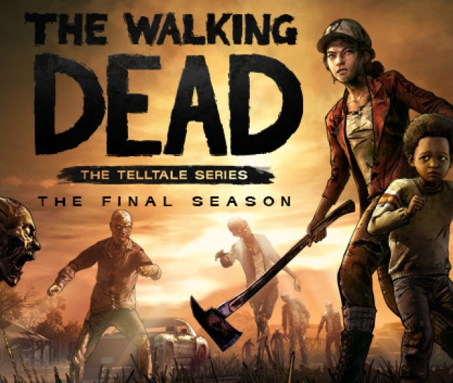 Save  On The Walking Dead The Final Season On Steam