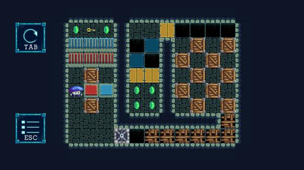 Mushroom Quest Screenshot