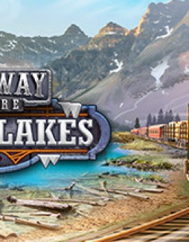 Railway Empire The Great Lakes MULTi10-PLAZA