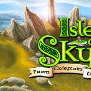 Isle of Skye - juegos de mesa steam