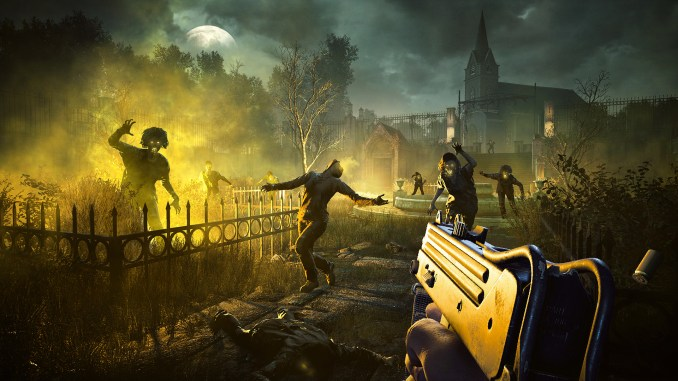 Far Cry 5 - Dead Living Zombies Screenshot 3