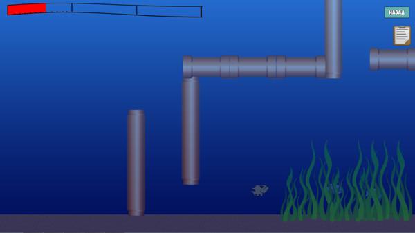 Underwater hunting Screenshot