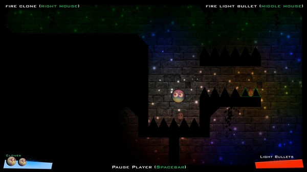 Which Way Out Screenshot