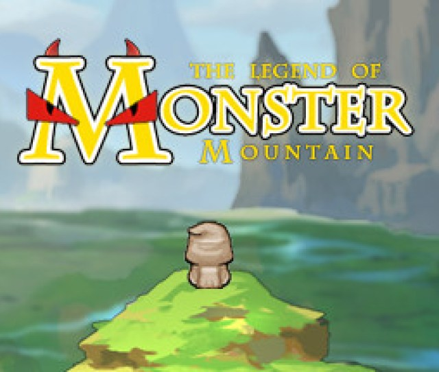 The Spell Of The Monster Mountain Was Broken The Released Monsters Took Keyaos Sister For Saving His Sister Keyao Started An Incredible Adventure