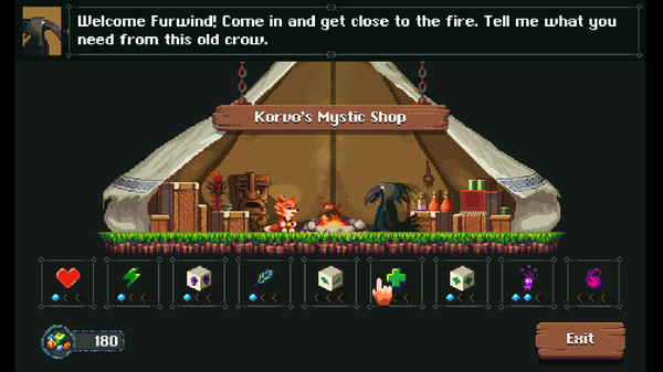Furwind Screenshot