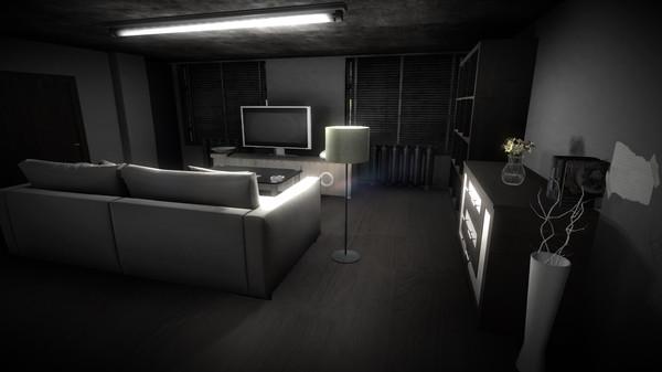Depression The Game Screenshot