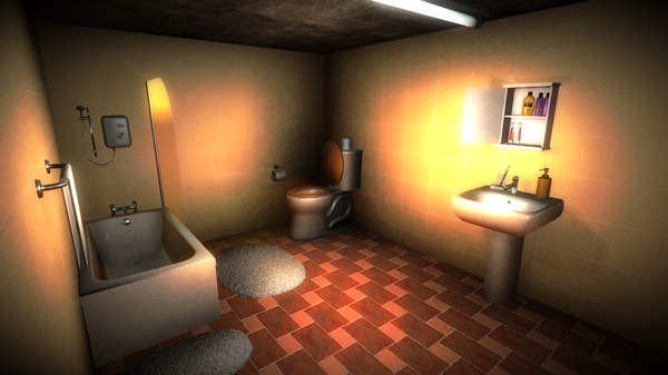 Depression The Game Screenshot