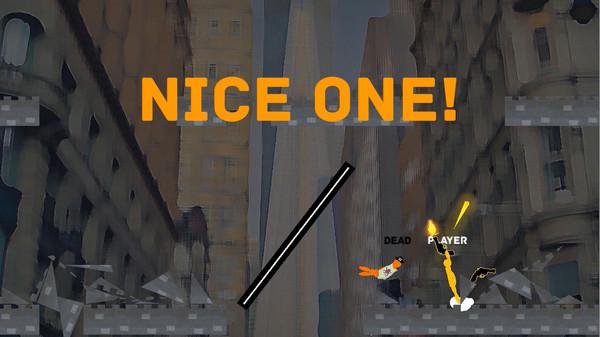 Stick Man Fight 3 Screenshot
