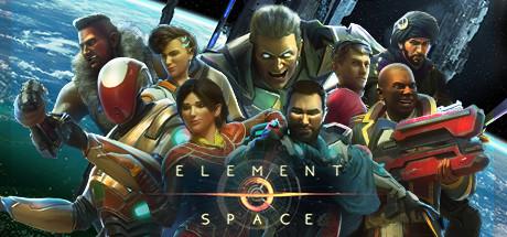 Element Space-SKIDROW