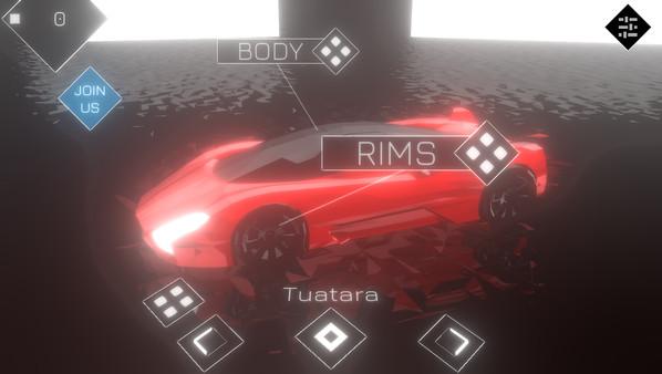 Music Racer Screenshot