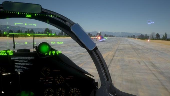 Project Wingman screenshot 2