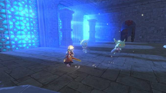Eternal Edge + Screenshot 3