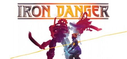 Iron Danger Free Download v1.02.05