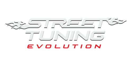 street tuning evolution on