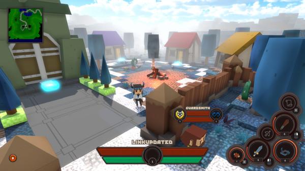 Citywars Savage Screenshot