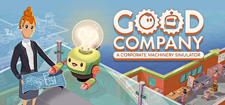 header Now Available on Steam Early Access - Good Company, 10% off! | Steam