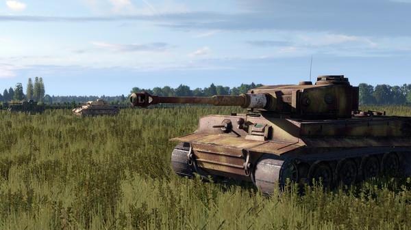 Steel Division 2 Screenshot