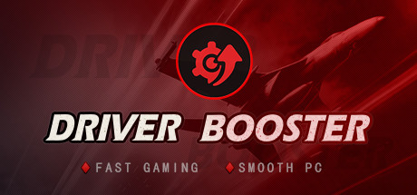Driver Booster 6 for Steam
