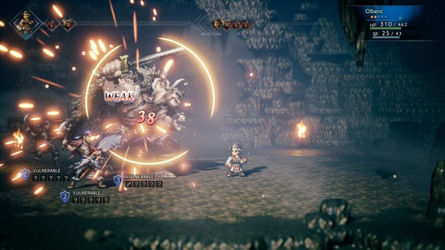 Download OCTOPATH TRAVELER-English (ISO) Completo Torrent