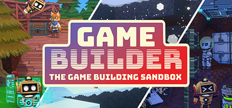 Game Builder On Steam