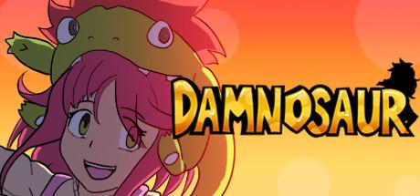 DAMNOSAUR