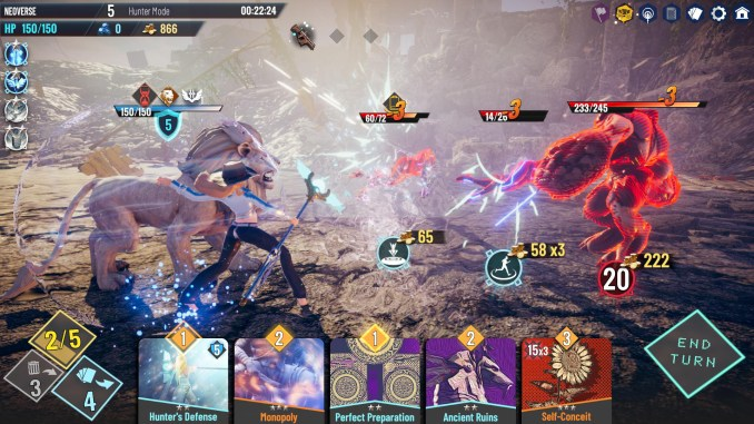 Neoverse Screenshot 3