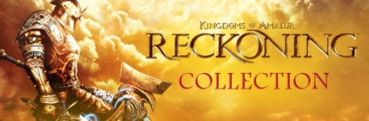 412- Kingdoms of Amalur Reckoning Collection [All DLCs + Unlocker +